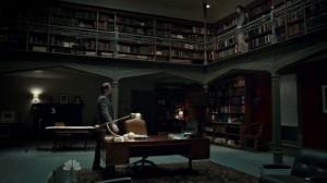 Biblioteca de Hannibal nº 1